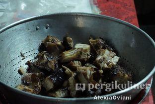Foto review Sego Sambel Mak Yeye oleh @gakenyangkenyang - AlexiaOviani 4