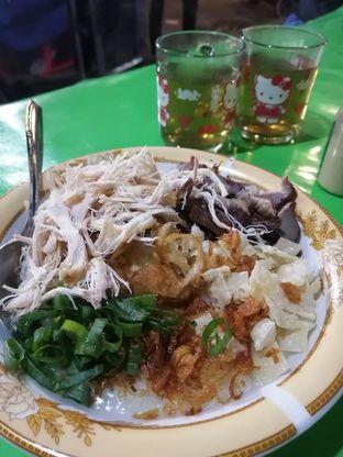 Foto 1 - Makanan di Bubur Ayam Sundafa 89 oleh ariyanti riri