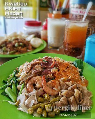 Foto 4 - Makanan di Kwetiau Akiat Medan oleh Asiong Lie @makanajadah