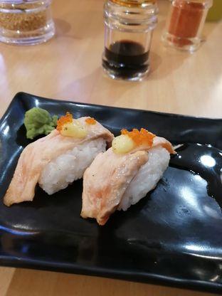 Foto 4 - Makanan di Kimukatsu oleh ayam goreng