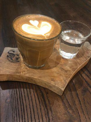 Foto 2 - Makanan di Sister Grounds Coffee & Eatery oleh shellaaaaaaa