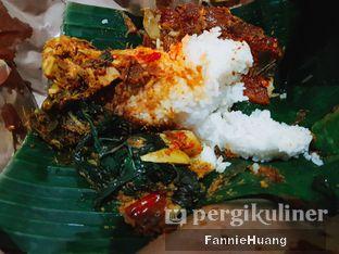 Foto - Makanan di Namy House Vegetarian oleh Fannie Huang||@fannie599