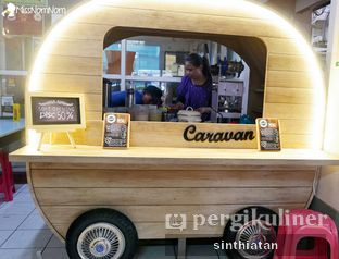 Foto review Caravan Tea Bar oleh Miss NomNom 2