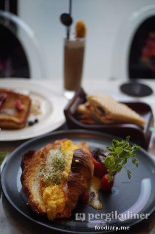 Foto 1 - Makanan di JJ Royal Brasserie oleh @foodiaryme | Khey & Farhan