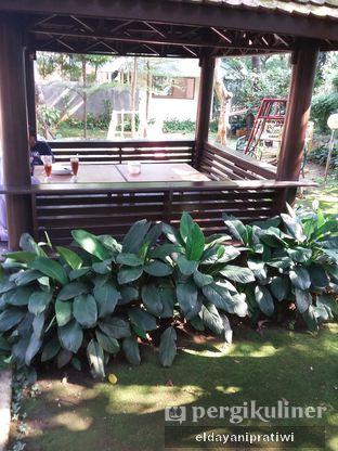 Foto 5 - Eksterior di Rumah Makan Rindang Alam oleh eldayani pratiwi
