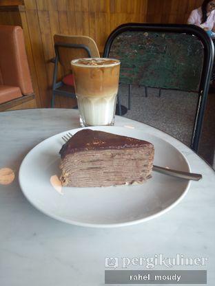 Foto - Makanan di Djournal Coffee oleh Rahel Moudy