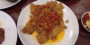 Foto 3 - Makanan di Sambal Khas Karmila oleh Devi Renat