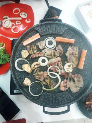Foto 1 - Makanan di Tabeyou oleh Widya Destiana