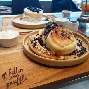 Foto 2 - Makanan di Pan & Co. oleh BiBu Channel