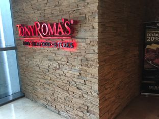 Foto review Tony Roma's oleh Virginia  5