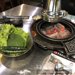 Foto 4 - Makanan di Magal Korean BBQ oleh Patsyy