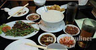 Foto - Makanan di Bubur Kwang Tung oleh Zelda Lupsita