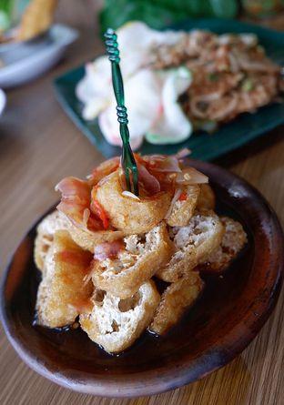 Foto 4 - Makanan di Lotek Kampung oleh Mariane  Felicia