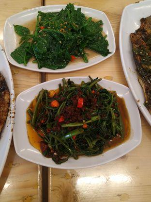Foto 6 - Makanan di Bola Seafood Acui oleh Shinta Trisiawati