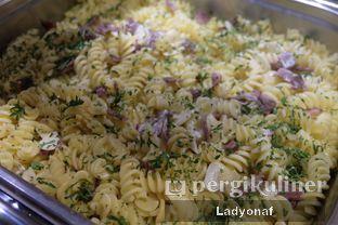 Foto 11 - Makanan di Catappa Restaurant - Hotel Grand Mercure Kemayoran oleh Ladyonaf @placetogoandeat