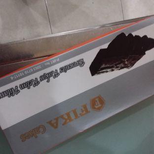 Foto 3 - Makanan di Fika Cakes oleh Andin   @meandfood_