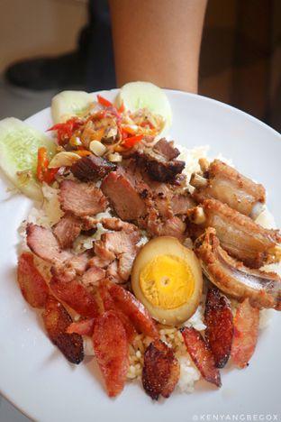 Foto 7 - Makanan di Gerobak Sukabumi oleh vionna novani