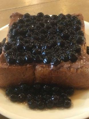 Foto 3 - Makanan di Fat Straw oleh Levina JV (IG : levina_eat )