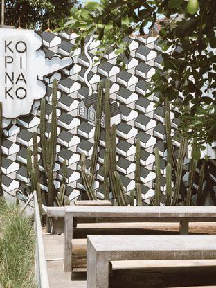 Foto review Kopi Nako oleh Marcelina Sondak | IG : marcelinasondakk 5