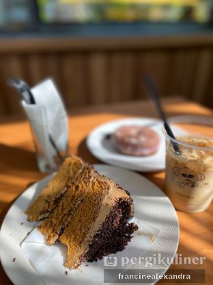 Foto 7 - Makanan di Bakesmith oleh Francine Alexandra