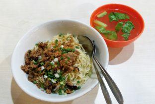 Foto - Makanan(Mie Ayam) di Pangsit Mie Bandung Super oleh melisa_10