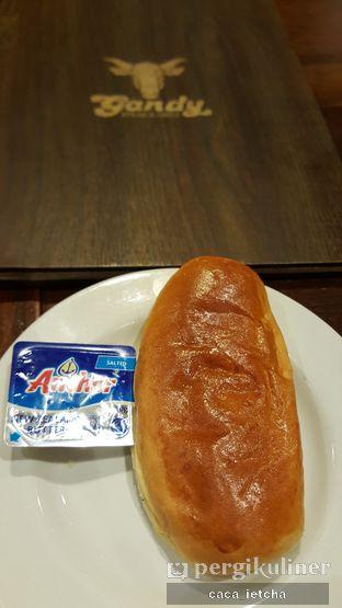 Foto 10 - Makanan di Gandy Bistro oleh Marisa @marisa_stephanie