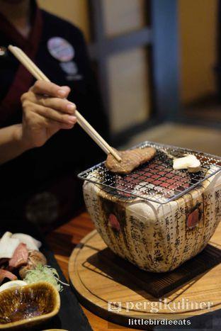 Foto 65 - Makanan di Okuzono Japanese Dining oleh EATBITESNAP // Tiffany Putri