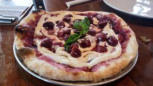 Foto 2 - Makanan(Cheesecake Royal) di Pizza E Birra oleh Komentator Isenk