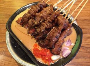 Foto 5 - Makanan di Sate Khas Senayan oleh Mitha Komala