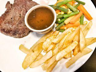 Foto 2 - Makanan di Kitchen Steak oleh Vici Sienna #FollowTheYummy