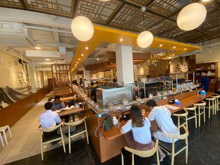 Foto 13 - Interior di Sushi Mentai oleh IG @riani_yumzone