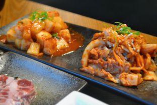 Foto 3 - Makanan di WAKI Japanese BBQ Dining oleh IG: biteorbye (Nisa & Nadya)