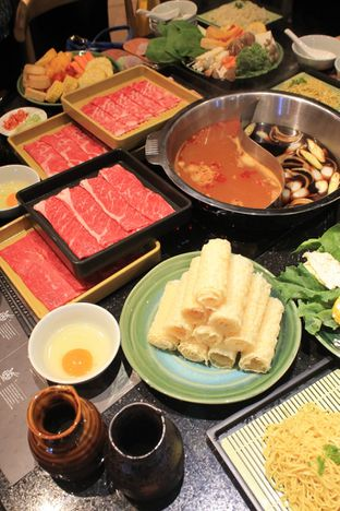 Foto 46 - Makanan di Momo Paradise oleh Prido ZH
