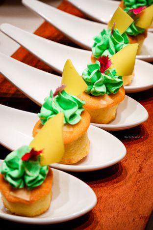 Foto 11 - Makanan di Arts Cafe - Raffles Jakarta Hotel oleh Indra Mulia