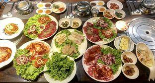 Foto 8 - Makanan di Korbeq oleh GetUp TV