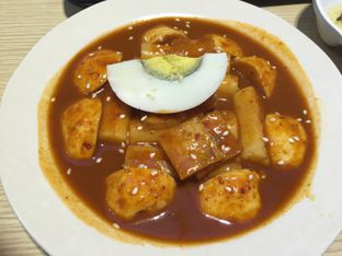 Foto 4 - Makanan di Chingu Korean Fan Cafe oleh Theodora