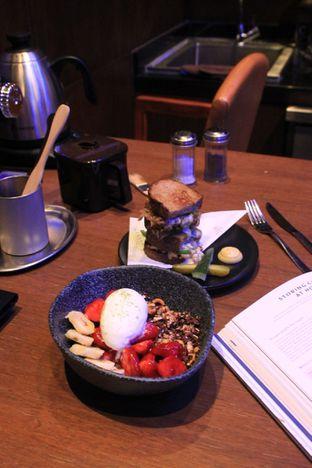 Foto 32 - Makanan di Djournal House oleh Prido ZH