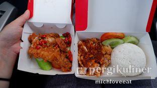 Foto 8 - Makanan di Geprek SAy By Shandy Aulia oleh Mich Love Eat