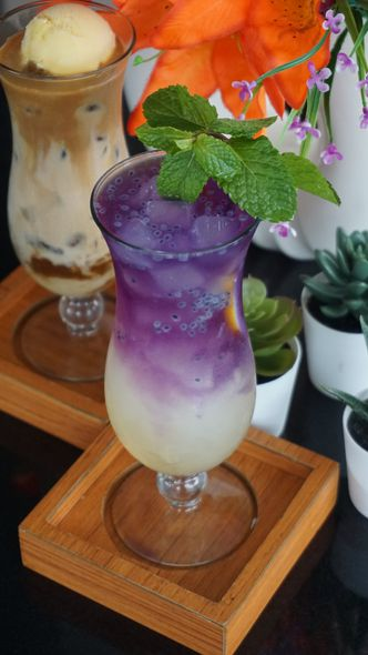 Foto Makanan di Pakons Caffee - Pakons Prime Hotel