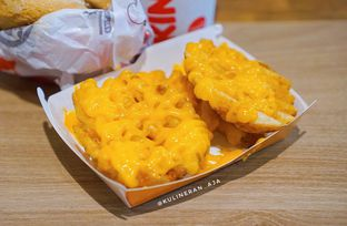 Foto 3 - Makanan di Burger King oleh @kulineran_aja