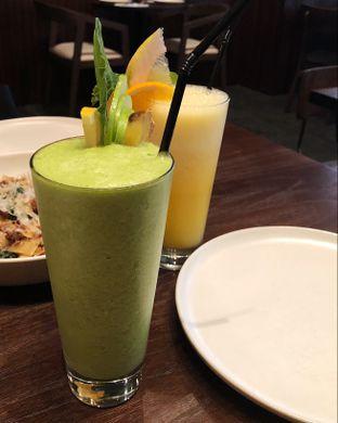 Foto 8 - Makanan(Green cure) di Bara Restaurant oleh Claudia @claudisfoodjournal