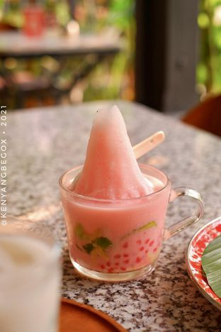 Foto review Delima Authentic Indonesian Food oleh Vionna & Tommy 16