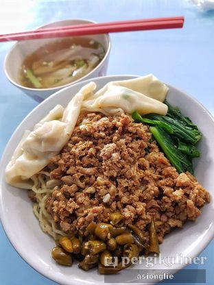 Foto 1 - Makanan di Bakmie D.O oleh Asiong Lie @makanajadah