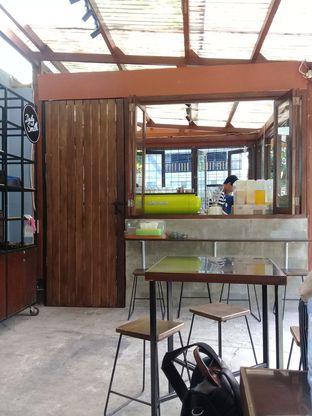 Foto 5 - Interior di KOCAK (Kopi Becak) oleh lisa hwan