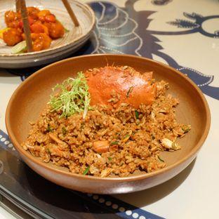 Foto review Li Feng - Mandarin Oriental Hotel oleh IG : FOODTRAVELID  8