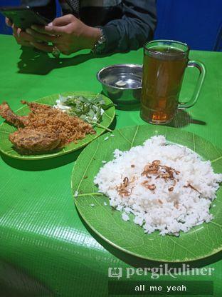 Foto review Pecel Lele Lembayung Maharani oleh Gregorius Bayu Aji Wibisono 3
