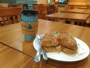 Foto 5 - Makanan(sanitize(image.caption)) di Caribou Coffee oleh Renodaneswara @caesarinodswr