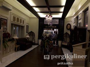 Foto 6 - Interior di Kayanna Indonesian Cuisine & The Grill oleh Prita Hayuning Dias