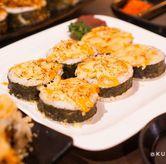 Foto Ebi Furai Baked Sushi di Rumah Lezat Simplisio