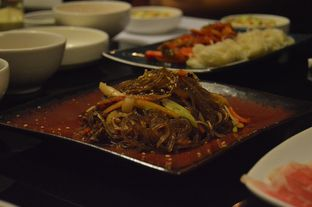 Foto review Shaboonine Restaurant oleh IG: FOODIOZ  2
